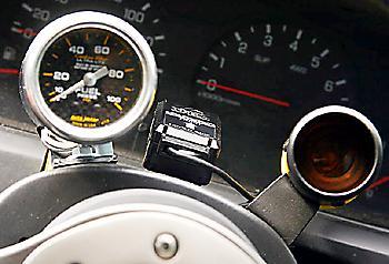 Тюнинг Nissan Skyline GTS-4