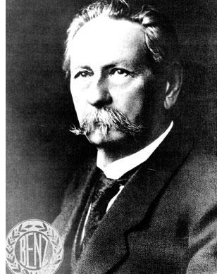 Карл Фридрих Бенц
