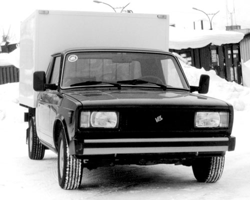 ВАЗ-23452
