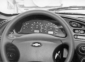 Тест-драйв Chevrolet Niva