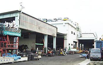 Car Plaza Контрактные агрегаты и запчасти из Японии