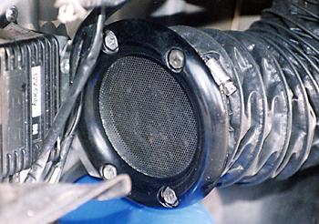 Глубокий тюниг Nissan Cefiro 1997 года