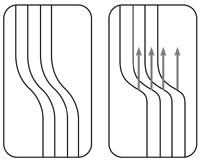 Усиление увода шин при передаче крутящего момента