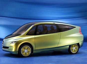 Bionic от DaimlerChrysler