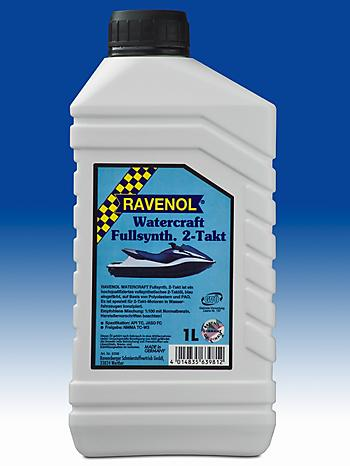 RAVENOL WATERCRAFT Fullsynth. 2-Takt