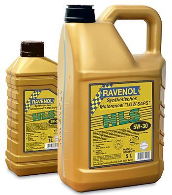 RAVENOL HLS 5W-30