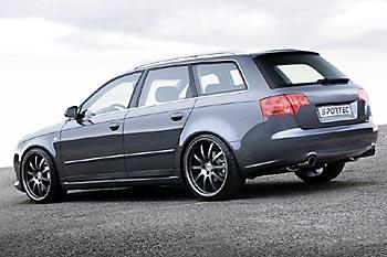 Audi A4 RS300
