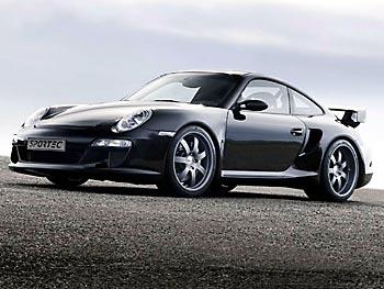 Porsche 911 SPR1 T80
