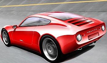 спорт-прототип RS2000