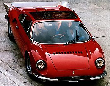 Ferrari Berlinetta Speciale