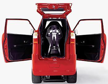 Электромобиль Tango T600