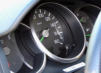 Тест-драйв Mazda BT-50