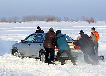 Алтайские джентельмены