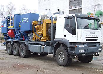 Урал-Ивеко-633903