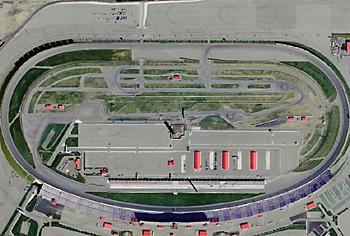 NASCAR Auto Club 500