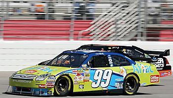 NASCAR Sprint Cup 2008