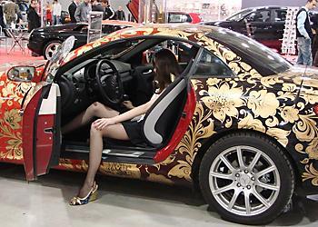 Tuning & Car Audio Park 2008