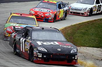 NASCAR Martinsville Speedway