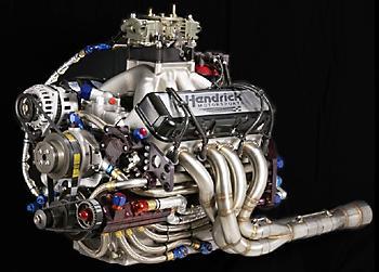 Nascar Dodge Challenger 500