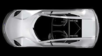 спорт-купе ERA Electric RaceAbout