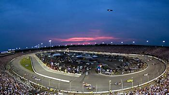 Crown Royal 400 Richmond International Raceway