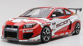 Scion tC RS*R