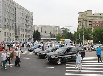 Сибирская Ассоциация Автомобильных Дилеров (СААД)