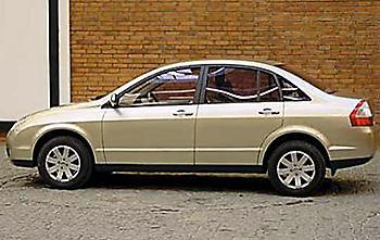 Lada Siluet (2004)