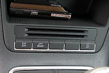 Тест-драйв VW Tiguan