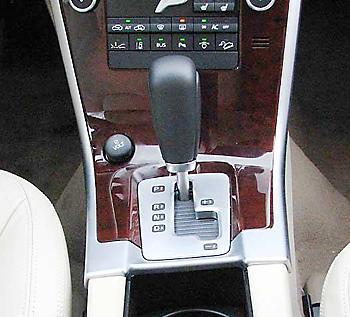 Тест драйв Volvo XC60