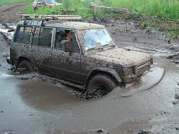 трофи-квест Занзибар-Трофи 2009