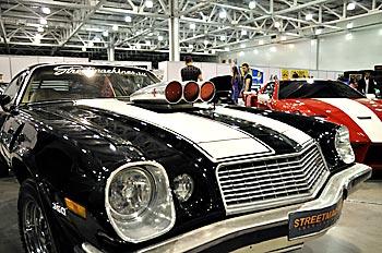 DreamCar Show 2010