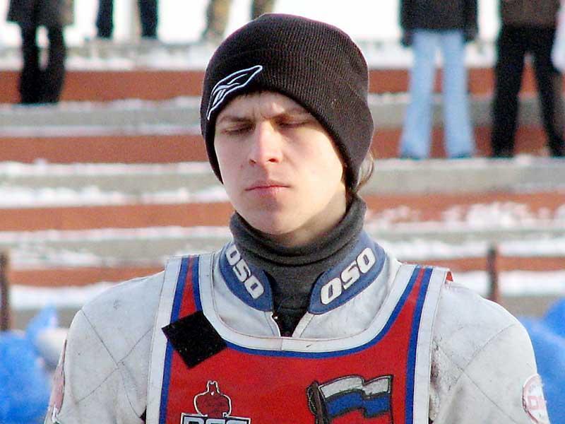 Максим Корчемаха