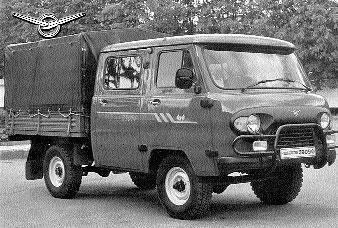УАЗ-39094