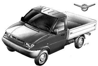 УАЗ-2366