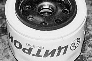 Масляный фильтр Цитрон