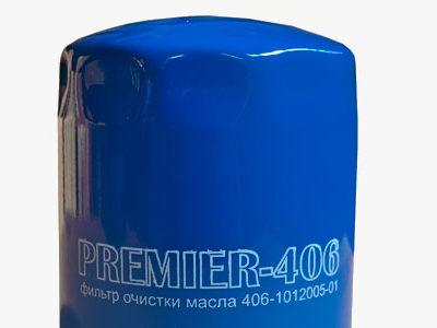 Масляный фильтр «ЛИВНЫ Premier 406»