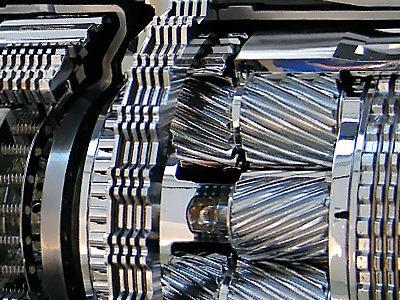 Что заливают в автоматические коробки передач?