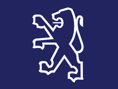 Льву Peugeot 150 лет