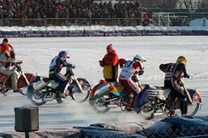 Финал мотогонок пройдет в Новосибирске