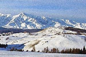 Перевалы Алтая трофи-экспедиция МЕТЕЛЬ 2011