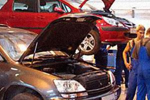 Кому доверить ремонт своего автомобиля?