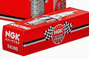 Свечи NGK – 165 побед в Формуле 1