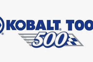 NASCAR Atlanta Kobalt Tools 500