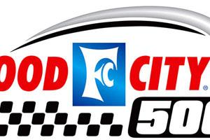 По вертикальной стене: Food City 500