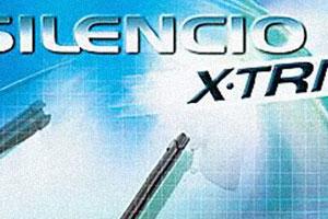 Безопасность при любой погоде на дороге стеклоочиститель VALEO SILENCIO X-TRIM