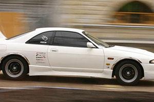 Воспитание младшего брата. Тюнинг Nissan Skyline GTS-4