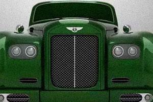 Штучная работа Bentley S3E
