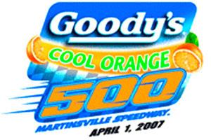 Быстрая Camry NASCAR Martinsville Speedway