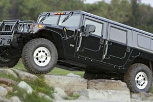 Hummer H1 (Humvee)